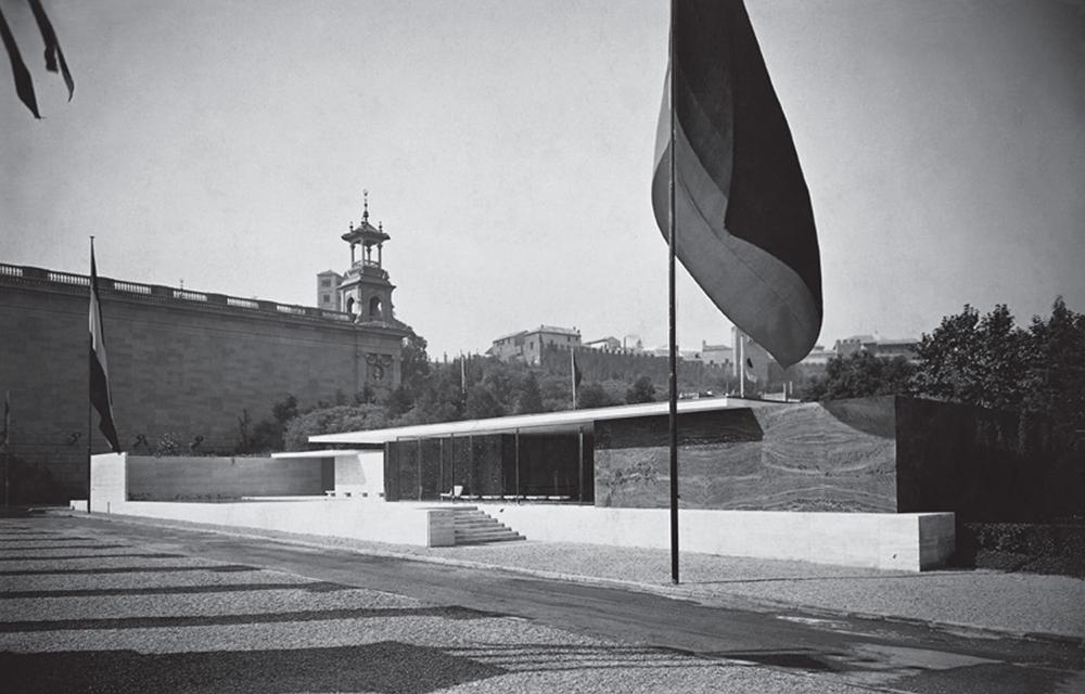 © Berliner Bild Bericht - Fundació Mies van der Rohe